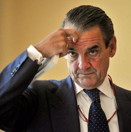 La AEAT pone en marcha su engranaje para recuperar la deuda de 9,93 millones de Mario Conde