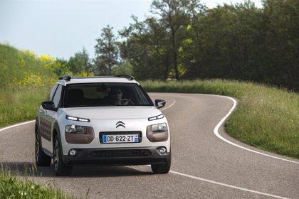Citroën tiene como objetivo aumentar las ventas en un 30% en 2020