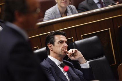 Soria pide comparecer en el Congreso sobre los 'papeles de Panamá'