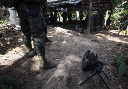 Un enfrentamiento entre miembros de las FARC y el Clan Úsuga deja dos muertos