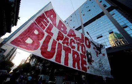 Argentina firma un nuevo acuerdo por 255 millones con otro grupo de acreedores