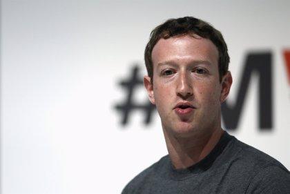 Zuckerberg carga contra la idea de Trump de construir un muro entre EEUU y México