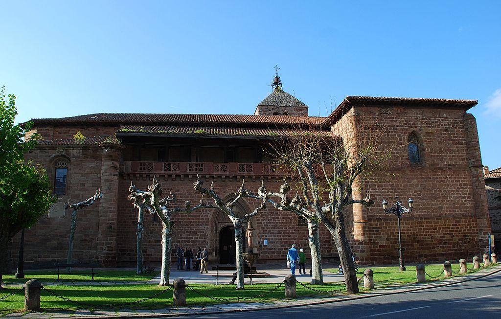 Ezcaray. La Rioja