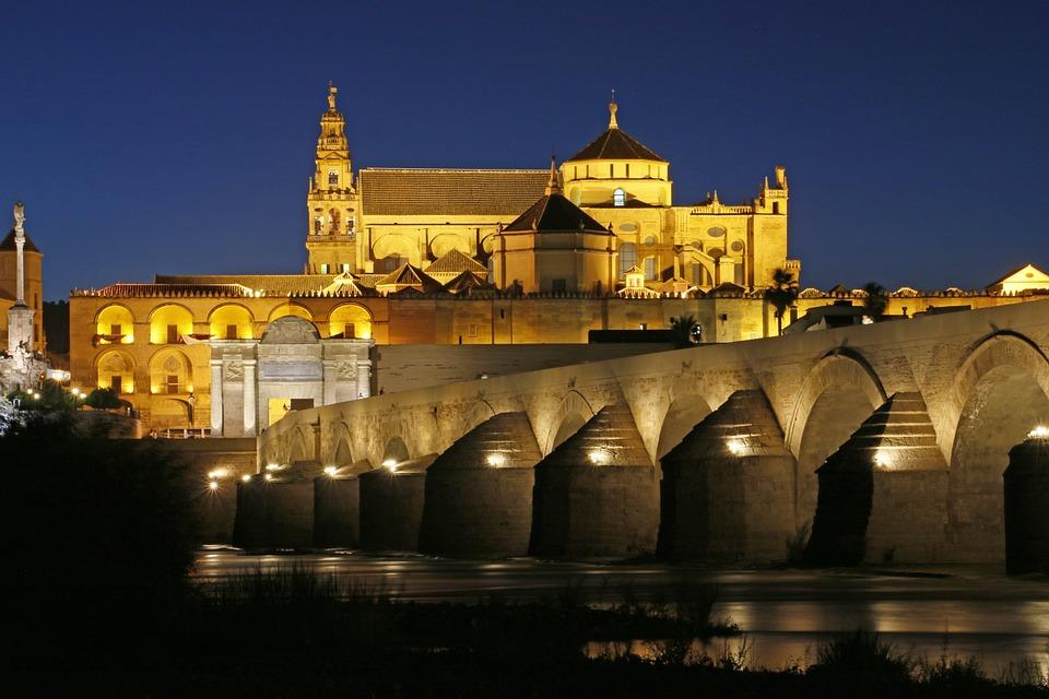 Puente Romano. Córdoba
