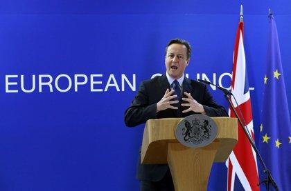 CEOE y las patronales europeas abordan con Cameron el 'Brexit'