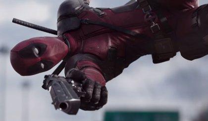 Genial escena eliminada de Deadpool