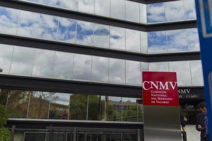 CNMV advierte de 'chiringuitos financieros' en Reino Unido, Bélgica, Holanda e Italia