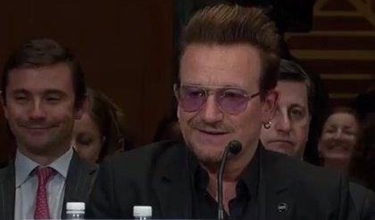 Bono propone combatir al ISIS con el humor de Amy Schumer, Chris Rock y Sacha Baron Cohen