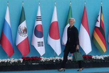 """La falta de respuesta a los desafíos económicos supone """"renunciar a un año de crecimiento"""", según FMI"""
