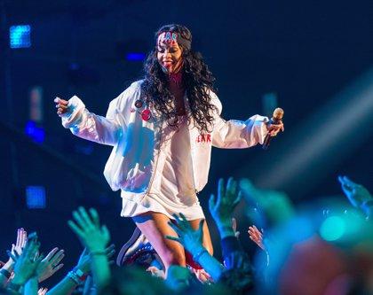 Peter Berg dirige un nuevo documental sobre Rihanna