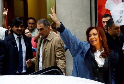 """Fernández de Kirchner sobre su imputación: """"Si pudieran prohibir la letra K lo harían"""""""