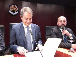 Zapatero propondrá a la ONU la creación de un Consejo de Religiones por la Paz