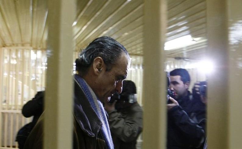 Prisión incondicional para Mario Conde