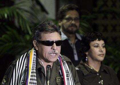 Las FARC auguran que la paz podría firmarse en la próxima ronda de negociaciones