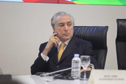 """Michel Temer, """"preparado"""" para asumir la Presidencia de Brasil"""