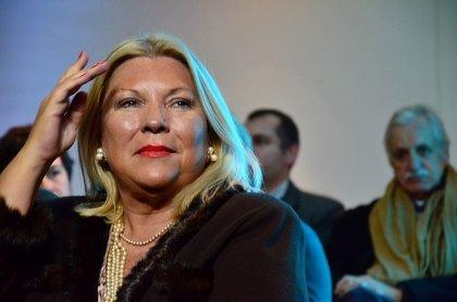 """El oficialismo llama """"actriz nacional"""" a Fernández de Kirchner por su """"ridículo show"""" ante el juez"""
