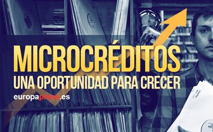 Microcréditos, una oportunidad para crecer si no se tiene aval