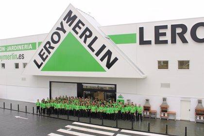 Leroy Merlin selecciona a 100 nuevos trabajadores para su futura tienda en Madrid