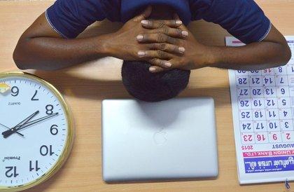 Manejar el estrés laboral, clave para la salud del trabajador