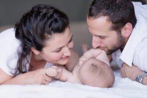 Cómo ahorrar con la llegada del bebé