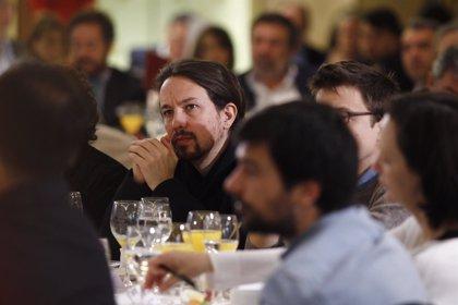 """Iglesias exige cesar a Soria por evadir """"impuestos y la verdad"""" con los papeles de Panamá"""