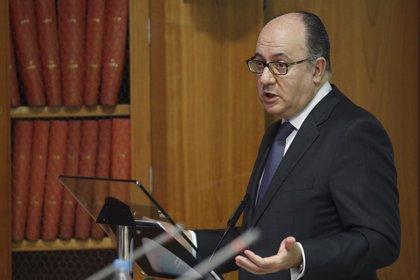 """Roldán (AEB) defiende """"mayor transparencia"""" para luchar contra el fraude fiscal"""