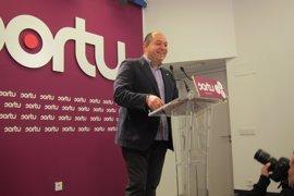 """Sortu cree que ATA """"embarra el espacio de búsqueda de soluciones efectivas"""" para los presos"""