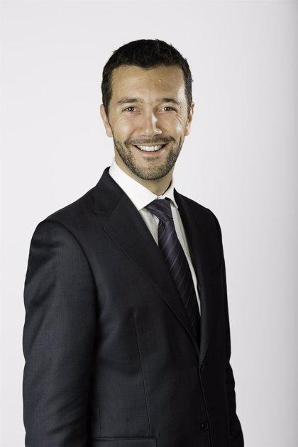Equivalenza nombra a David Kervyn de Lettenhove nuevo director general