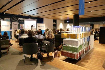 CaixaBank asesora a 60 empresarias de Granollers