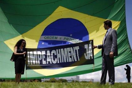 El Supremo de Brasil rechaza intento del Gobierno de frenar la votación del 'impeachment'