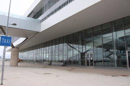 El juez cita este viernes a las cinco empresas que quieren comprar el aeropuerto de Ciudad Real