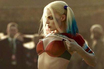 Suicide Squad: Margot Robbie revela el arma secreta de Harley Quinn