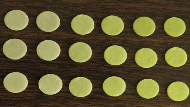 Biosensores de papel creados