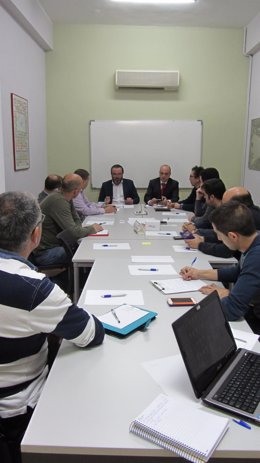 Jornada sobre las posibilidades de negocio para pymes en Irán