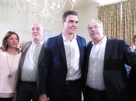 """Sánchez pide a Iglesias que diga cómo el cambio pasa por """"los servicios de inteligencia"""""""