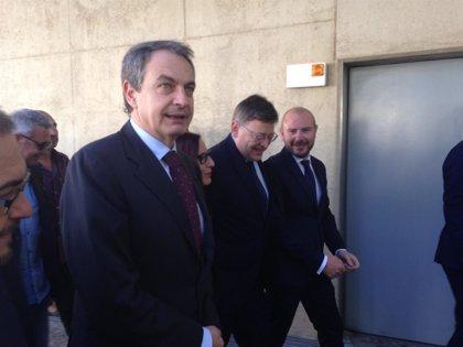 Zapatero participará en la Comisión de la Verdad de Maduro