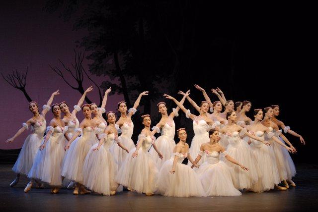 El Ballet Estatal de Georgia