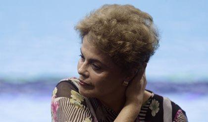 Rousseff defenderá su mandato en un discurso televisado