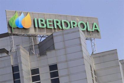 Iberdrola eleva un 2,4% su producción en el primer trimestre