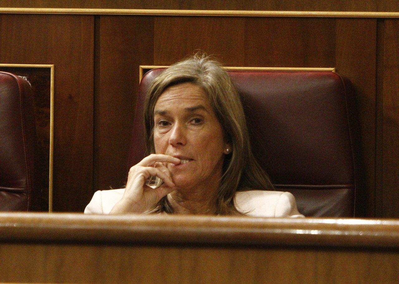 Ana Mato.