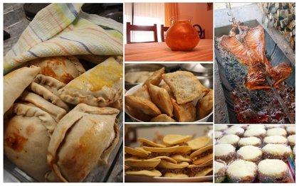 La gastronomía chilena, mezcla perfecta entre tradición y vanguardia