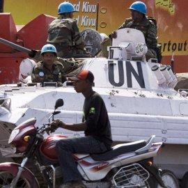 Nuevas denuncias por abuso sexual salpican a los 'cascos azules' en la RDC