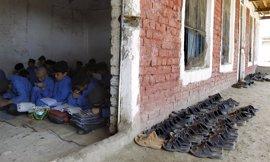 Al menos 161 niños han muerto en el primer trimestre de 2016 por la guerra en Afganistán
