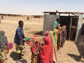 """Etiopía, bajo la amenaza de una """"tormenta perfecta"""""""