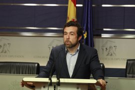 Gutiérrez (C's) dice que le da igual el resultado de la consulta de Podemos