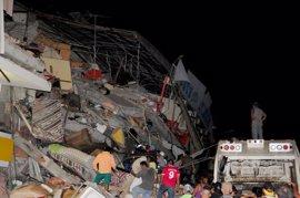 ¿Cómo ayudar a las víctimas del terremoto de Ecuador?