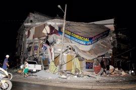 Un centenar de presos huyen de una cárcel aprovechando el terremoto de Ecuador
