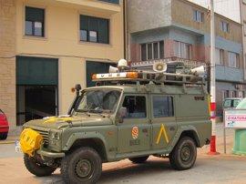 España enviará 50 efectivos de la UME con perros de rescate a Ecuador
