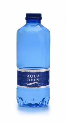 Agua mineral natural Aquadeus