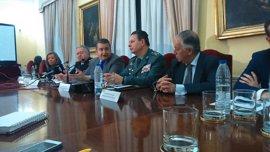 Sanz muestra su respeto a jueces y fiscales tras la detención del alcalde de Granada